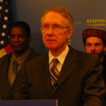 Why Harry Reid Loves Social Security
