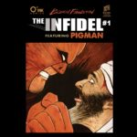 Review: <em>The Infidel: Chapter One</em>, by Bosch Fawstin