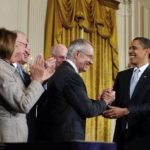 Harry Reid and Company's Latest Immoral Scheme