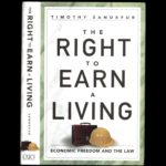 Review: <em>The Right to Earn a Living</em>, by Timothy Sandefur