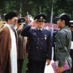 High Time to End the Iranian Regime