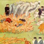 Mysticism Claims More Victims