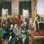 Washington Guided the Constitutional Convention