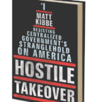 "Kibbe: Tea Party Aims for ""Hostile Takeover"""