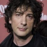 "Gaiman: ""Live as Only You Can"""