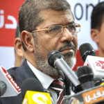 "Morsi Unconvincingly Claims His Anti-Semitic Remarks Were ""Taken Out of Context"""