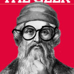 "Gutenberg the Geek and ""Patron Saint of Silicon Valley"""