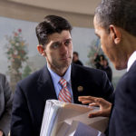 Ryan's Pro-Freedom Rhetoric Clashes with His Promise of Government Controls
