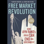Review: <em>Free Market Revolution</em>