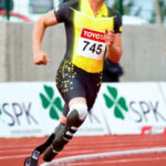 An Olympian Congratulations to Kirani James, Oscar Pistorius—and Össur Kristinsson