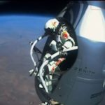 Congratulations to Felix Baumgartner and Red Bull Stratos