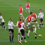 """Soccer Coach Wenger is Right to Reject """"Positive Racism"""""""