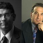 DEBATE: Dinesh D'Souza vs. Andrew Bernstein—Christianity: Good or Bad for Mankind?