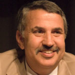 Thomas Friedman Embraces Keystone Extortion