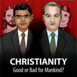 """""""Christianity is Only the Second Worst Evil in Western History? I Agree."""""""