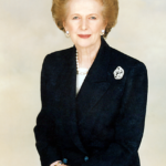 Margaret Thatcher: Warrior for Liberty