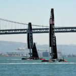 America's Cup Showcases Mental and Physical Excellence