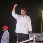 "Venezuela's Maduro Apes Villains of Atlas Shrugged in ""Organized Looting"""