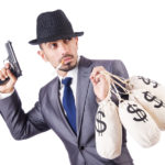 The Libertarian Case for Legalized Plunder