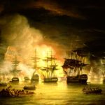 The Barbary Wars and Their Lesson for Combating Piracy Today