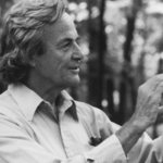 The Curious Life of Richard Feynman