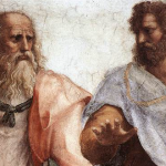 <em>The Cave and the Light: Plato Versus Aristotle, and the Struggle for the Soul of Western Civilization</em>,by Arthur Herman