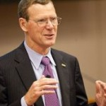 An Interview with John Allison about Pro-Capitalism Programs in American Universities