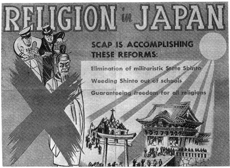 a recollection of americas occupation of japan Political and economic changes during the american occupation of japan when the war ended, it was the common intent of all the allied powers to render japan incapable of ever returning to the field of battle.