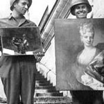 Monuments Men Saved Master Artworks from Grip of Nazis