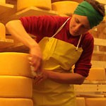 Ban the FDA, Not Wood-Aged Cheese