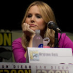 Kristen Bell's Spoonful of Coercion