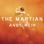 <em>The Martian</em>, by Andy Weir