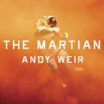 <em>The Martian</em>, by Andy Weir