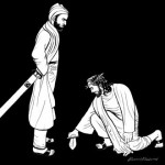 Islamic Jihad and Western Faith