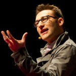 Simon Sinek's <em>Start with Why</em> Shows What Distinguishes Great Business Leaders