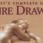 <em>The Artist's Complete Guide to Figure Drawing</em>, by Anthony Ryder
