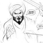 Bosch Fawstin on Islam and Jihad