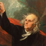 <em>The Autobiography of Benjamin Franklin</em>