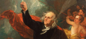 Benkamin Franklin
