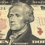 The U.S. Treasury's Unjust Debasement of Alexander Hamilton