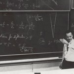 <em>Perfectly Reasonable Deviations from the Beaten Track</em>, by Richard Feynman</em>