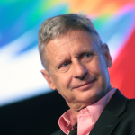 Weighing Gary Johnson for President