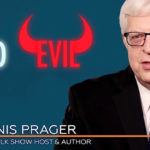 A Challenge to Dennis Prager about Secular Morality
