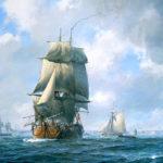Captain Cook: Explorer of the Enlightenment