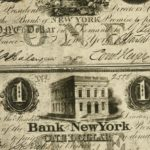 Hamilton's Bank of New York Put the City Back in Business and the U.S. on the Map