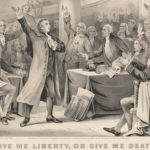 Patrick Henry's 'Give Me Liberty, or Give Me Death!' Speech