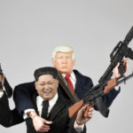 Donald Trump and Kim Jong-un: Enemies of Human Life