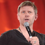 Mark Pellegrino on the American Capitalist Party
