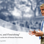 Virtue as the Art of Human Flourishing