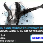 Ayn Rand Student Conference 2018: Individualism in an Age of Tribalism